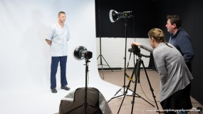 Corporate Photography Training Courses