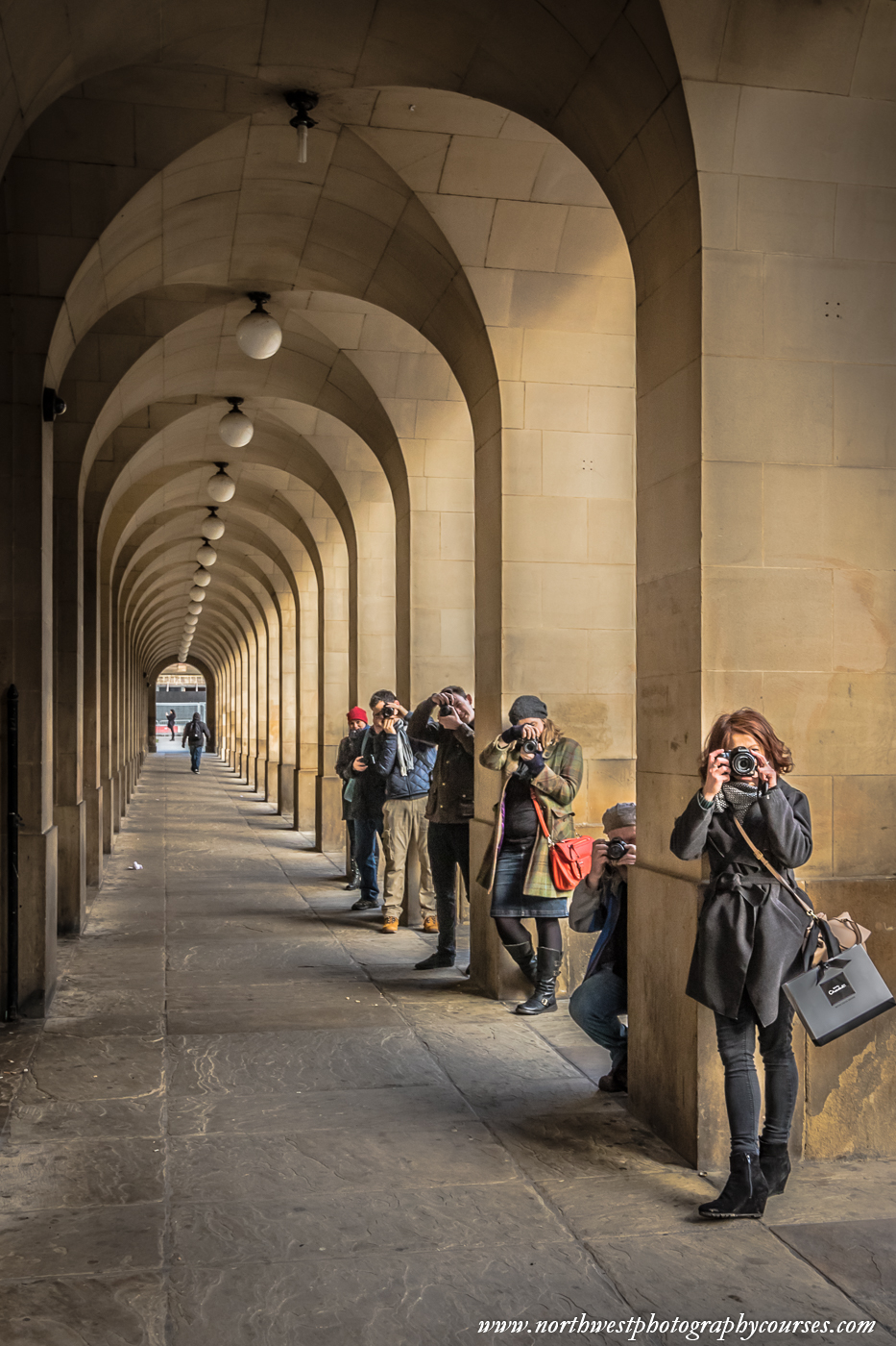Manchester Photography Courses
